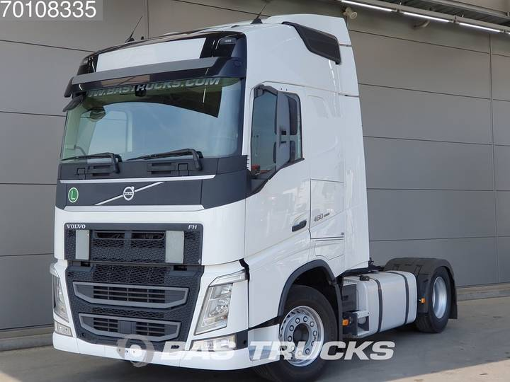 Volvo FH 460 4X2 VEB+ Standklima Euro 6 Full Safety Options - 2015
