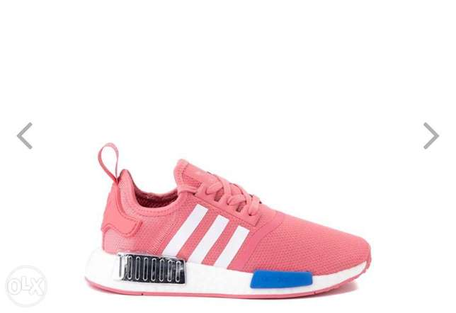 Adidas NMD R1 Sneakers/Shoes (Brand new!)