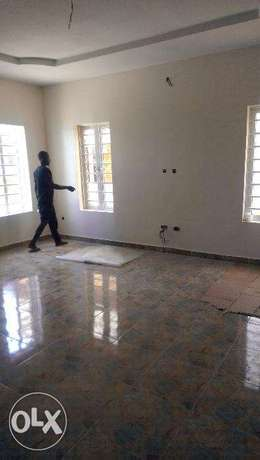 Nicely Finished 4br Semi Detach +1 Bq. Lekky County Homes Lekki - image 4