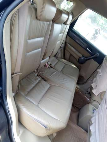 Very clean Honda CRV 2008 Ikorodu North - image 5