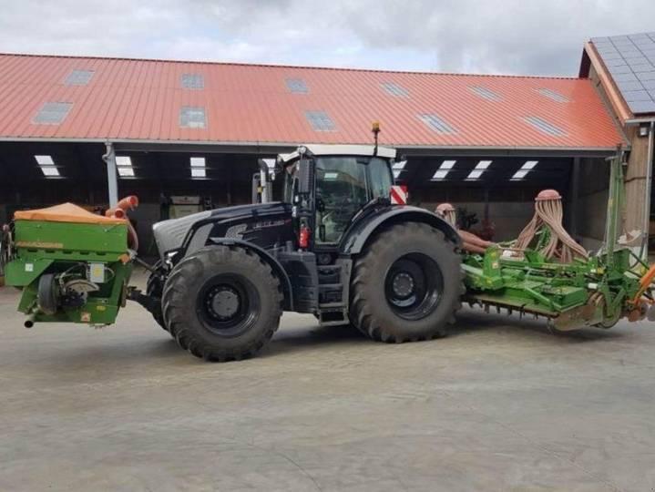 Amazone kg 603-2 + frs 203 - 2002