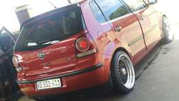 2007 polo volkswagen for sale