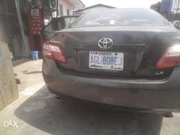 an extra clean fairly used 2008,camry v6,buy n driv nothin t fix,