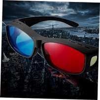Universal 3D Glasses for Sony Samsung LG and Panasonic Hisense 3D TVs