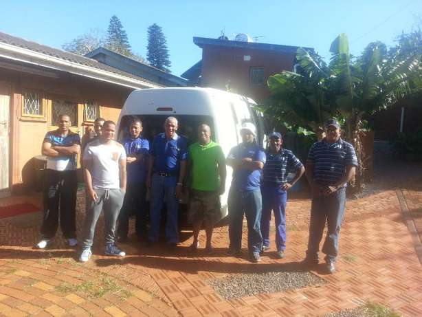 Accommodation for Contractors in Durban from January frm R199pps Durban - image 2