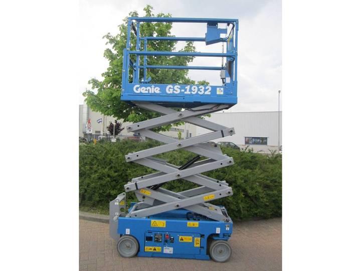 Genie GS1932 - 2018