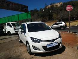 2013 hyundai i20 1.6 for sale