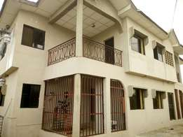 Newly Renovated 2 Bedroom Flat at Bodija Onipako Ibadan