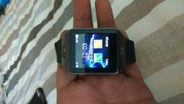 Smart watch to swap