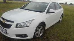 Selling my Chevrolet cruze
