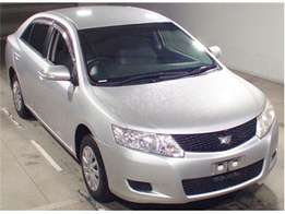 Quick Sale! Toyota Allion 2008 Not Locally Used For Sale- 1,150,000/=