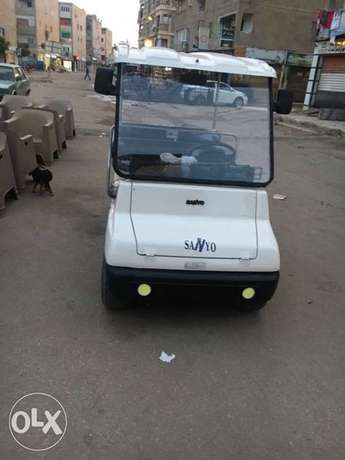 golf car club car جولف