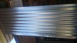 Corrugated and IBR Sheeting on Sale