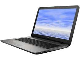 Hp notebook 15 AMD A10 2.2ghz/1tb/8gb/ r5 radion graphics