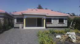 3 bedrms bungalow on sale in Rongai nkoroi behind smith hotel