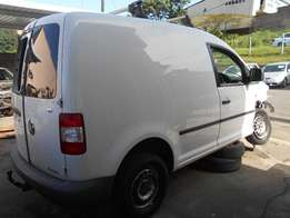 Vw Caddy 1.6 2006 Model ,stripping for spares -Contact for prices