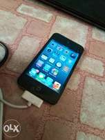 32gigs Clean as new Ipod torch for sale