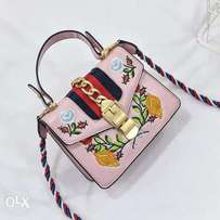 Small Guccii Sling Bags