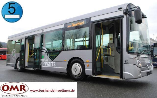 Iveco Irisbus Heuliez GX 127 / Midi / Klima / Euro 5 - 2009