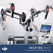 DJI Inspire 1 V2.0 (RTF) BRAND NEW 5 available at this price