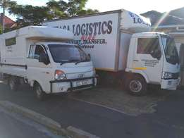 Truck Hire, Furniture Removals, House Moves, Office Moves, Deliveries