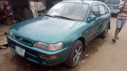 Clean Registered Toyota Corolla 1997 Model For Sale