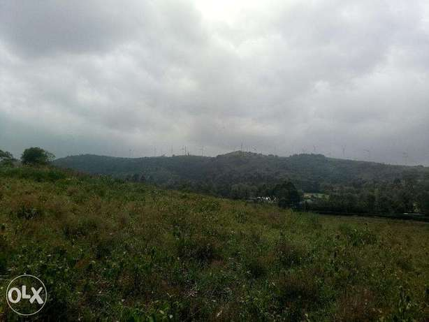One Acre land for sale Ngong hills view Ngong - image 1