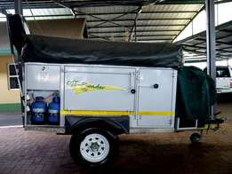 ECHO 5 TRAILER 2010 For only R119 900-