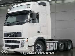 Volvo FH 480 XL - To be Imported