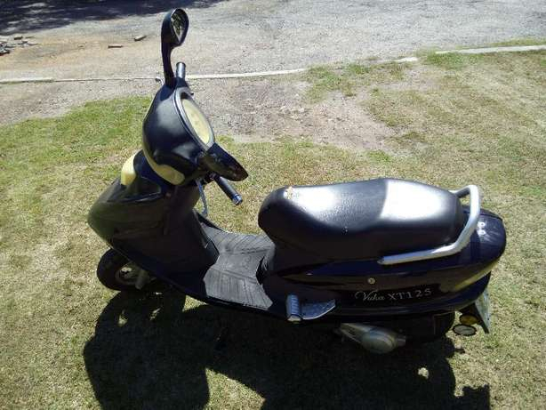 Scooter North End - image 7