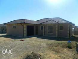 New house's in midrand blue hills