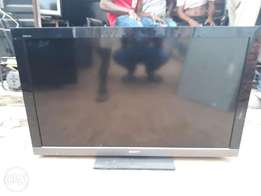 46 inches Sony LCD tv