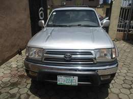 Toyota 4runner 2001 Model