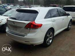 Toyota vanze for sale full auction