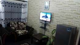 2BR Fully Furnished House in Nyali. KES 5500/- Per day