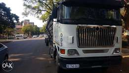 Looking for 5(five) 34ton side tippers