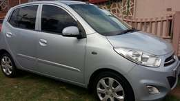 2012 Hyundai i 10 immaculate condition