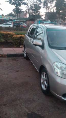 Toyota raum on sale. Accident free and original paint. Low mileage Donholm - image 2