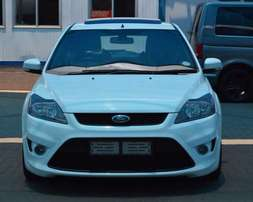 2011 FORD FOCUS ST SPORT for sale accident free with full service
