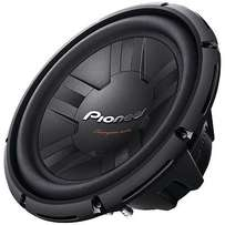 Pioneer Sub wanted. Got R400