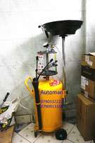 Collecting oil machine (Pneumatic )