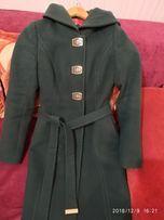 Кашемірове Пальто - Жіночий одяг - OLX.ua 065231536d2d1