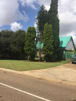 big 3bedroom house with swimming pool in del judor 1 witbank