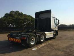 2013 Iveco Stralis 430 for sale