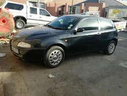 Alfa 147 sell or swap