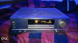 Sherwood audio receiverRV 6050G