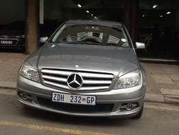 Mercedes Benz C350 CDi steering auto for sale contact Frank at IA Auto