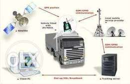 Fleet Tracking And Fuel Management Solution