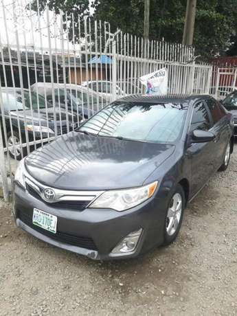 2012 Toyota Camry (Buy and Drive) Surulere - image 4