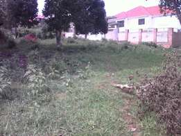Half an acre at Katale Seguku Bukwenda at a hill with a good view